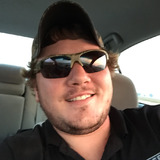 Hunter from West Memphis | Man | 29 years old | Leo