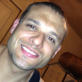 Anthony from Cisco | Man | 36 years old | Virgo