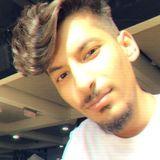 Sohail from Jeddah | Man | 24 years old | Capricorn