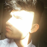 Ahmar from Sutton Coldfield | Man | 23 years old | Libra