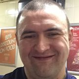 Rodney from Luton | Man | 33 years old | Aries