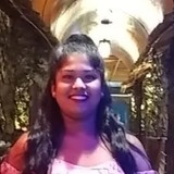 Kismailnbhkiip from Bhiwandi | Woman | 26 years old | Libra