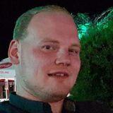 John looking someone in Bulgaria #6