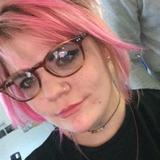 Killjoy from Brighton | Woman | 23 years old | Gemini