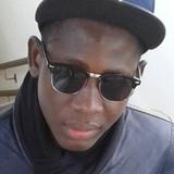 Aladji from Mataro   Man   26 years old   Aquarius