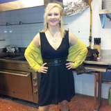 Celine from New York Mills | Woman | 34 years old | Sagittarius