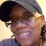 over-50's black women #2