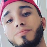 Fbjefersonzapata from Meriden | Man | 28 years old | Aquarius