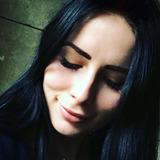 Armestier from Berlin | Woman | 28 years old | Sagittarius