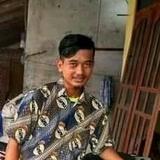 Andika from Balaipungut | Man | 24 years old | Pisces