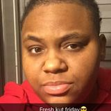 Ashkash from Cuyahoga Falls | Woman | 25 years old | Cancer