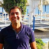 Fred from Fuengirola | Man | 34 years old | Gemini