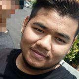 As from Kuala Selangor | Man | 21 years old | Taurus