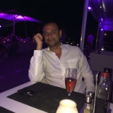 Arayig from Battersea | Man | 40 years old | Libra