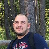 Kalbar from Bath | Man | 33 years old | Aries