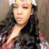 Lake from East Lansing | Woman | 24 years old | Gemini