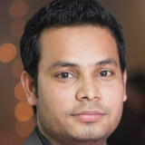 Niaz from Dhaka | Man | 34 years old | Cancer