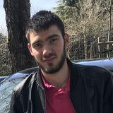 Valentin from Fuenlabrada   Man   24 years old   Sagittarius