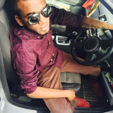 Naagen from Kulim | Man | 27 years old | Capricorn