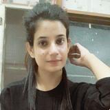 Ishi from Hamirpur | Woman | 23 years old | Scorpio