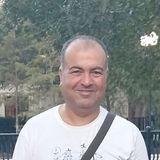 Ahmet from Orlando   Man   53 years old   Gemini
