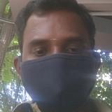 Sunkumar from Madurai | Man | 41 years old | Cancer