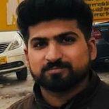 Deep from Rajpura | Man | 25 years old | Virgo