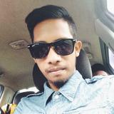 Bethfudd from Sandakan | Man | 28 years old | Cancer
