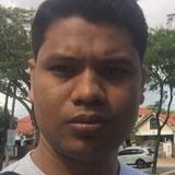 Aziz from Skudai   Man   25 years old   Capricorn