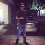 Kevinj from Carolina | Man | 37 years old | Capricorn
