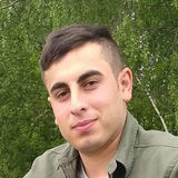 Muha from Potsdam | Man | 32 years old | Aries