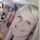 Kels from Amherst Center | Woman | 25 years old | Cancer