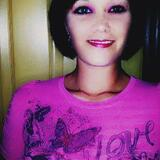 Katy from Ellicott City   Woman   33 years old   Cancer