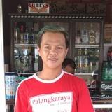 Irvan from Palangkaraya | Man | 21 years old | Capricorn