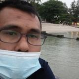 Ikhsanmohamm1N from Temerluh | Man | 39 years old | Taurus