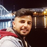 Hatim from Gennevilliers | Man | 25 years old | Libra