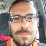 Gironi from Girona | Man | 43 years old | Sagittarius