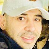 Adam from Bergisch Gladbach | Man | 38 years old | Cancer