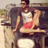 Sasha from Talegaon Dabhade | Man | 34 years old | Sagittarius