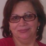 Fernanda from London | Woman | 51 years old | Sagittarius