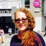 Tippin from Bristol | Woman | 57 years old | Gemini
