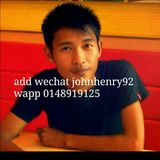 Johnhenry from Kuching | Man | 27 years old | Virgo