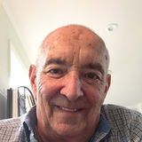 Gordon from Berkeley | Man | 82 years old | Capricorn