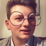 Jamiegsmith from Lincoln | Man | 21 years old | Cancer