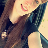 Alexdavis from Bellingham | Woman | 23 years old | Cancer
