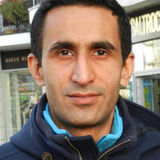Shak from Crawley | Man | 35 years old | Pisces