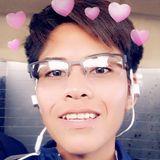Champ from Albuquerque | Man | 21 years old | Aquarius