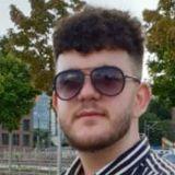 Ijakh from Kiel | Man | 23 years old | Sagittarius
