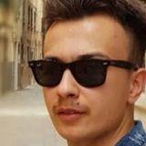 Cosmin looking someone in Romania #9