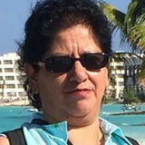 Yvonnebarrera from Corona | Woman | 58 years old | Gemini